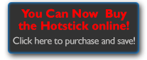 Buy hotstick USA